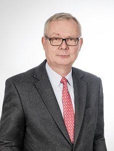 Janusz Wolny