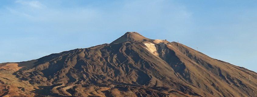 Volcano Teida - wycena